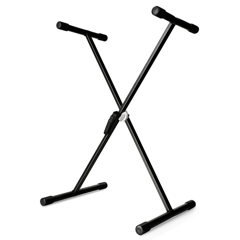Soundking S06 X-Type Bracket 54 Key 61 Key 88 Key Keyboard Stand Electronic Keyboard Keyboard Stand Folding Bracket Malaysia