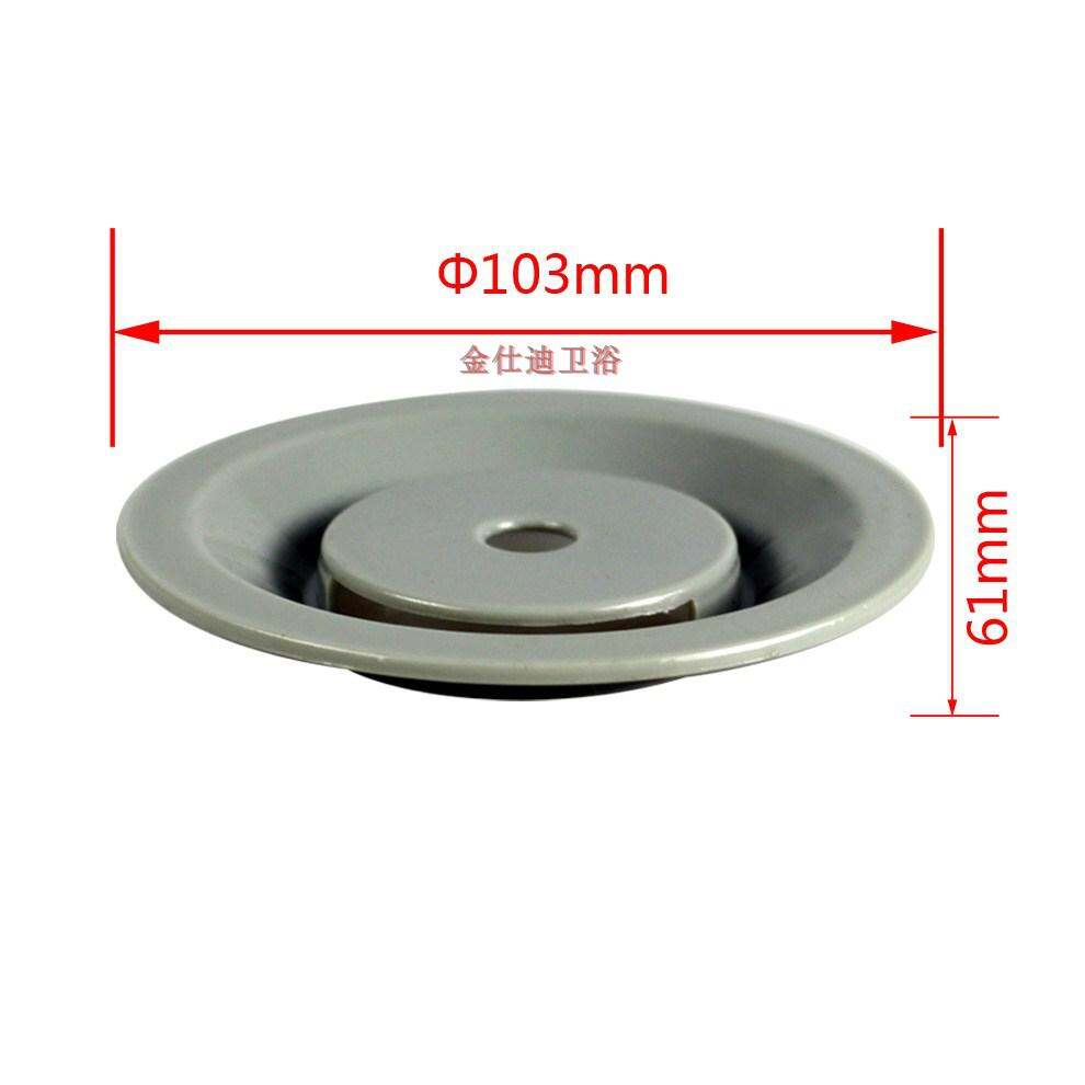 Zhi Merrin Kitchen Water Tank Drainer Liftable Filter Cage Plastic Spacer 103mm Filter Washing Basin Accessories 10cm