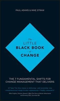 BORDERS CLEARANCE SALE NON FIC: The Little Black Book of Change Malaysia