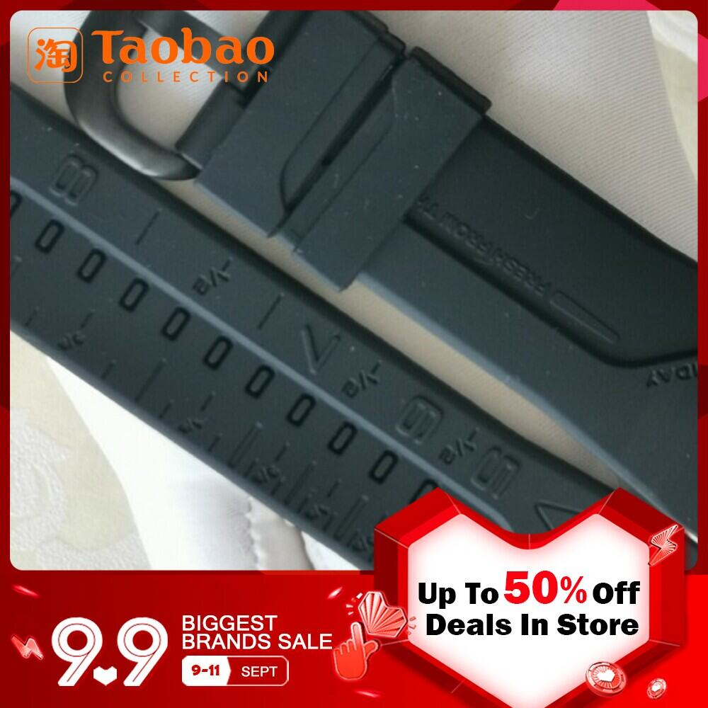 Seven Fridaies Rubber Watch Strap Q1 M2 Waterproof Sevenfriday Soft Silicone Watch Strap 28mm Malaysia