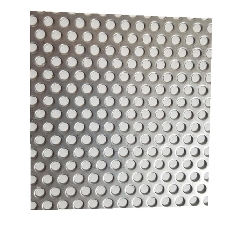 304 Stainless Steel Floor Drain Mesh Plate Square Toilet Hair Filter Screen Mesh Plate Sewer Filter Screen Mesh Plate