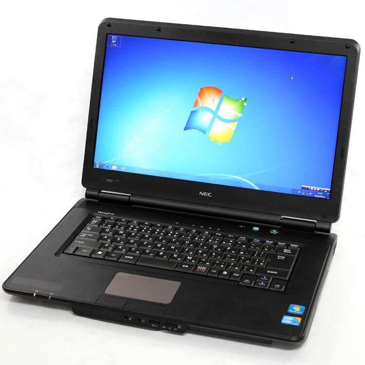 Laptop Bajet / Budget Laptop NEC VX-F Celeron 4GB 160 HDD FREE Webcam PDPR Online Learning, Zoom, Google Meet , Classroom, MS Teams Malaysia