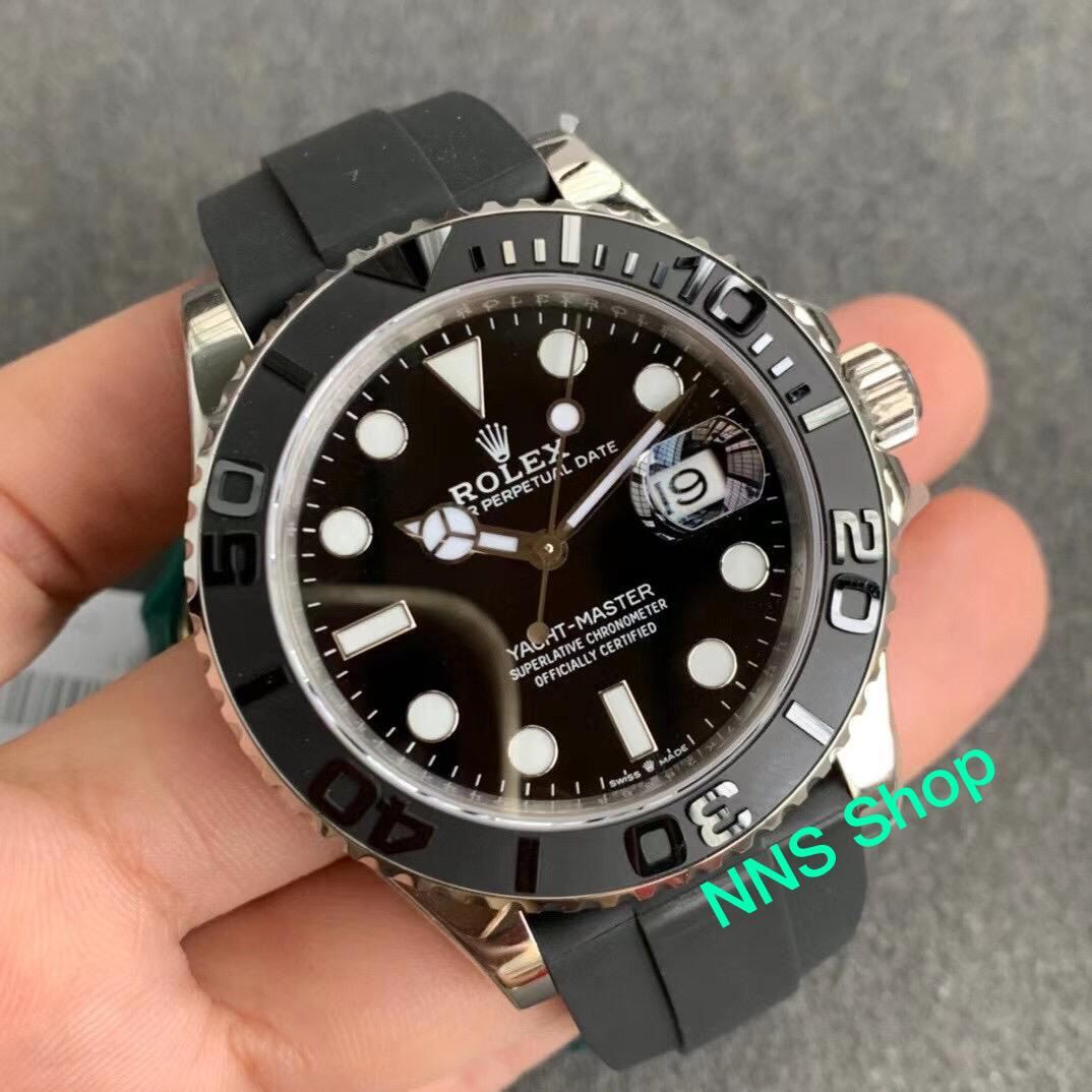 ROLEXSA YACHTMASTER FULL AUTOMATIC WATCH FOR MAN OFFER PRICE (NEW STOCK) Malaysia