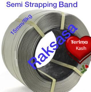 Strapping band 15mm/8kg