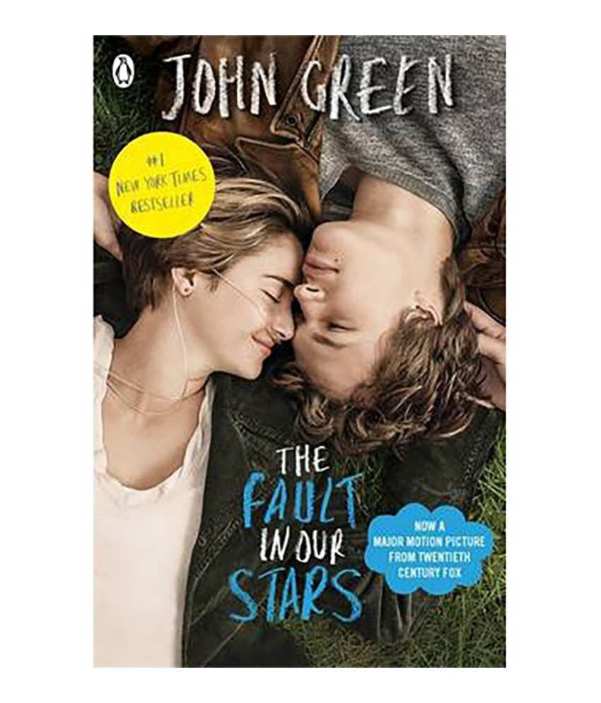 The Fault In Our Stars ( Preloved book in good condition ) Malaysia