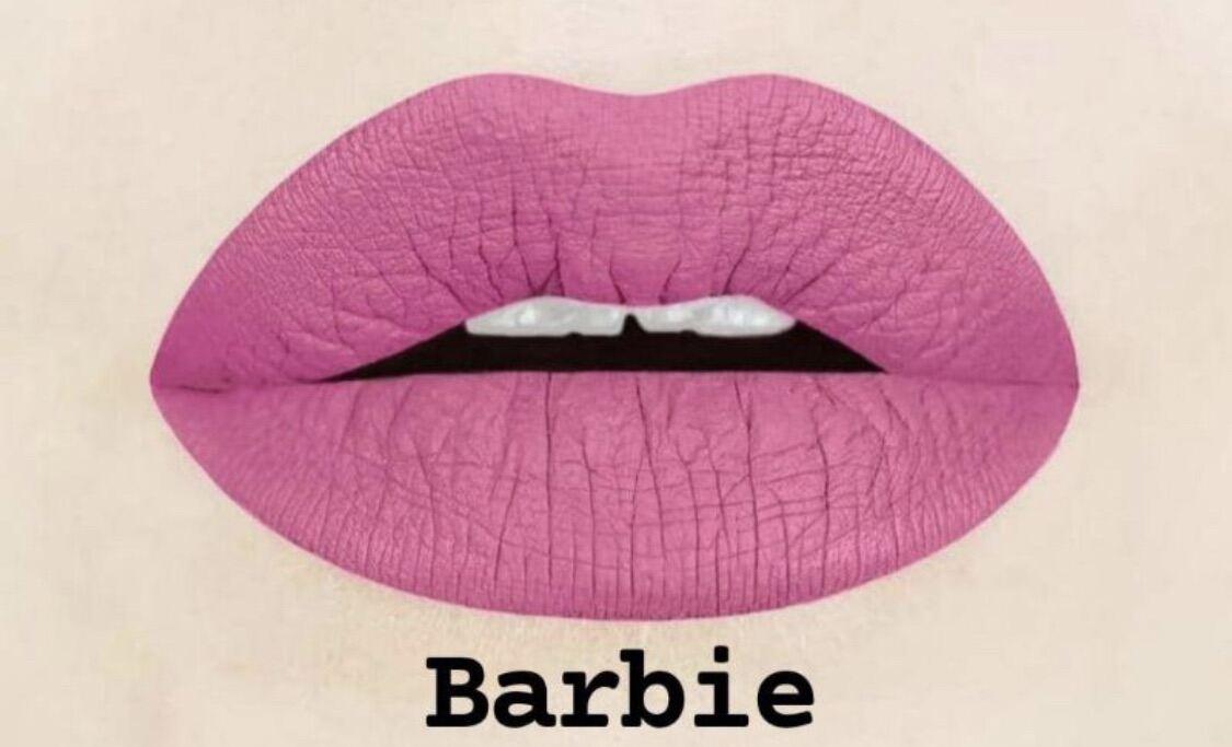 Fabulous Desire Lip Matte