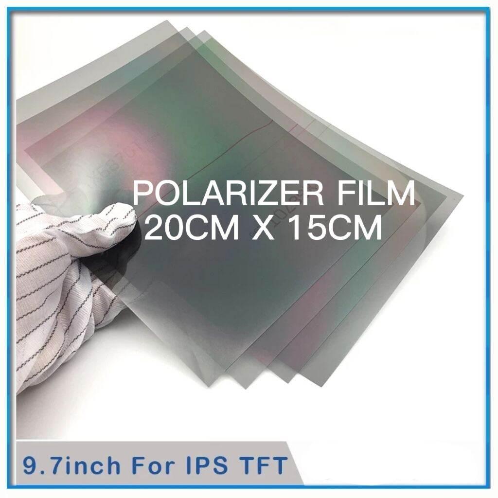 9.7inch LCD polarizer film polarizing film polarize film Malaysia