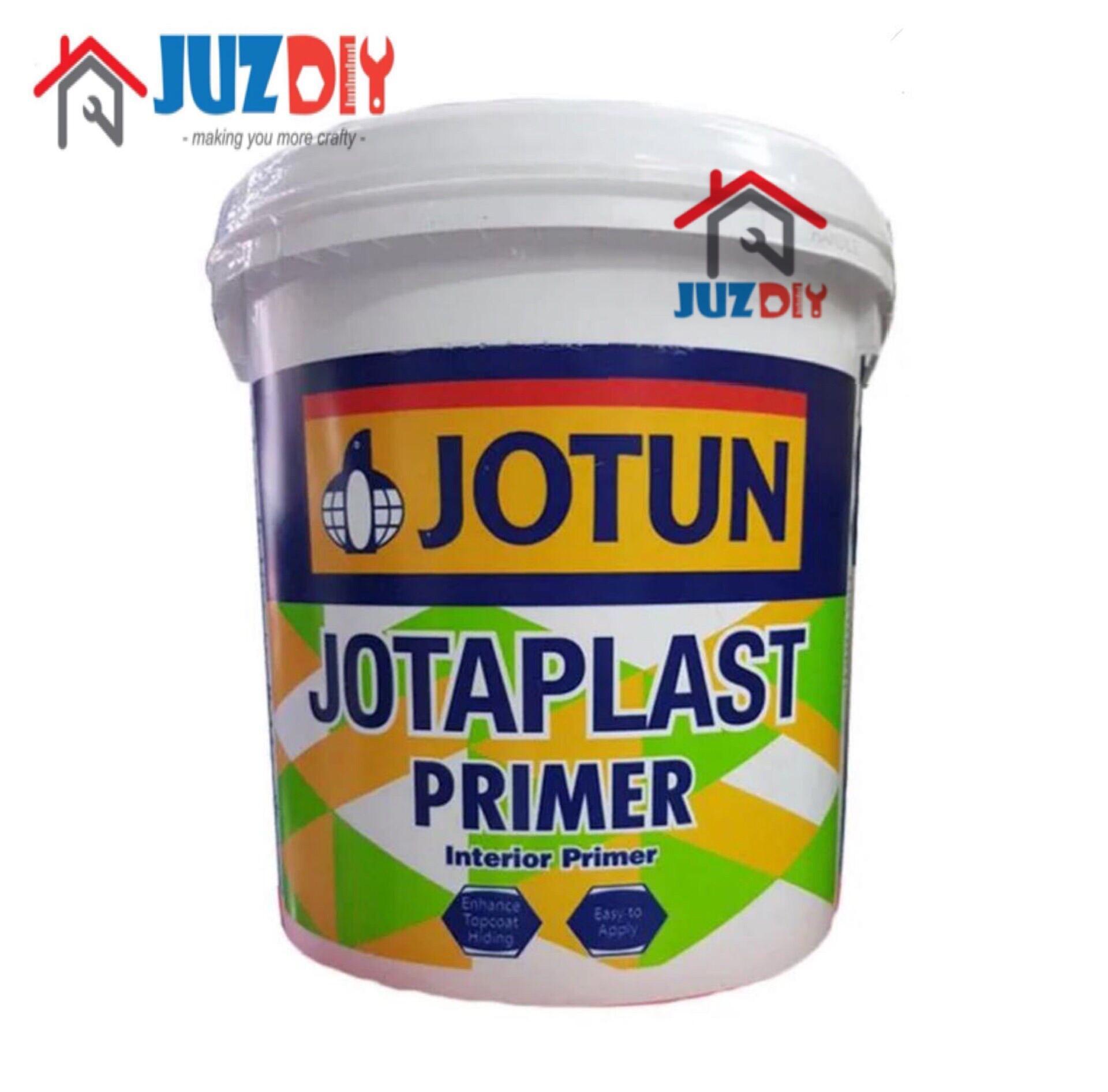 JOTUN Jotaplast Primer 20L # Interior Wall Sealer #