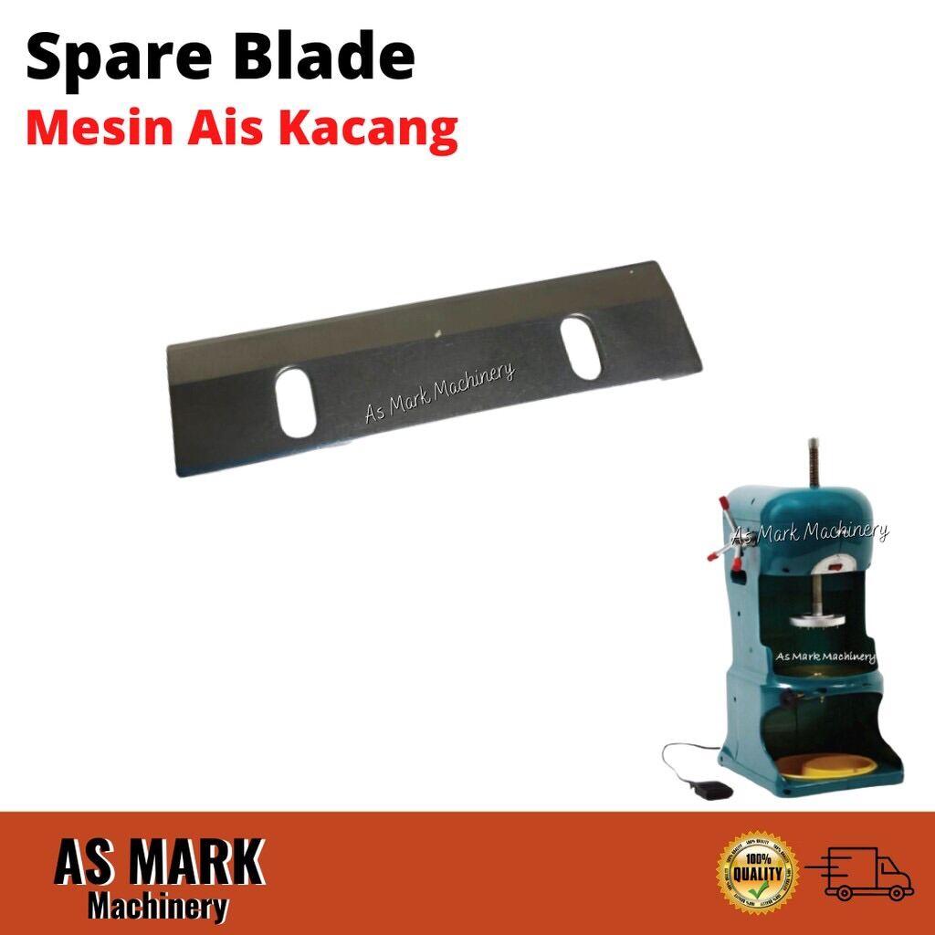Ais Kacang Machine Mesin Ice ABC Spare Blade Ice Shaver Spare Part